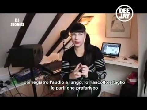 DJ Stories - Miss Kittin