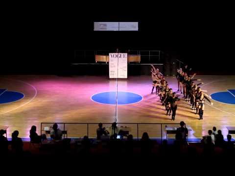 Fem.Me - Street Dance Show Formation Adults - European Street Dance Show Championship 2014