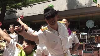陸上自衛隊第12音楽隊 吹奏楽 Paradise has No Border 東京スカパラダイ...