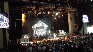 Night Ranger - Crazy Train/Eddies Coming Out Tonight - Merriweather Post Pavillion July 12th