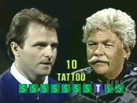 "Super Password (January 21, 1988) Patty Duke Astin & Rip Taylor (The ""Testimony"" Incident)"