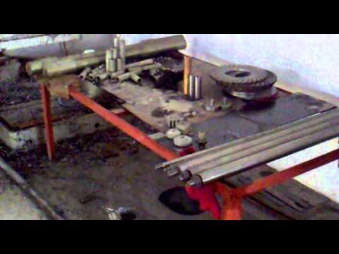 Turbine Manufacturing Industry in Pakistan,, HEECO.mp4