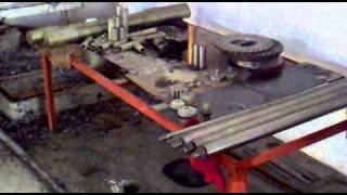 Turbine Manufacturing Industry in Pakistan,, HEECO.mp4