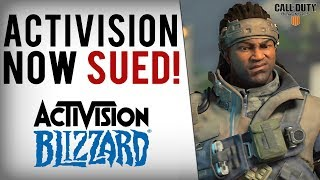 "Activision's Mess! Sued For ""Ripping Off"" Comic Book, Blizzard Low Morale, Destiny Decision & More!"