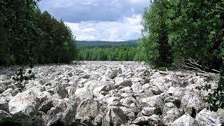Национальный парк Таганай видео