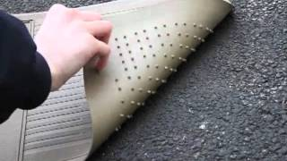 Selecting the Best Car Mats