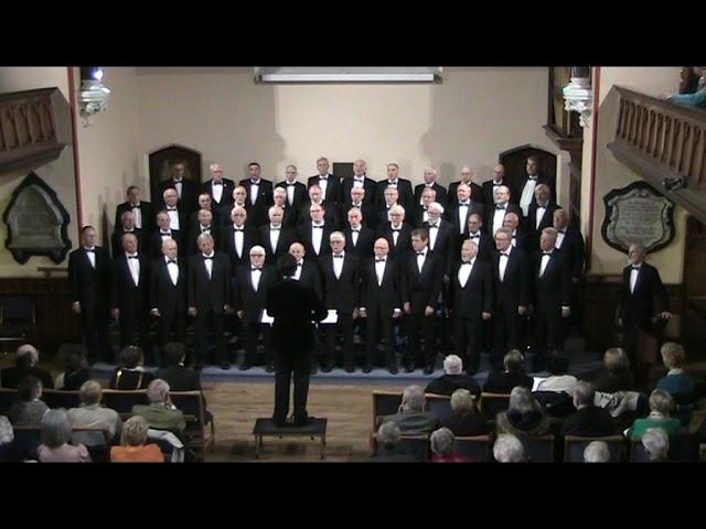 Macclesfield Male Voice Choir 2018: Bohemian Rhapsody