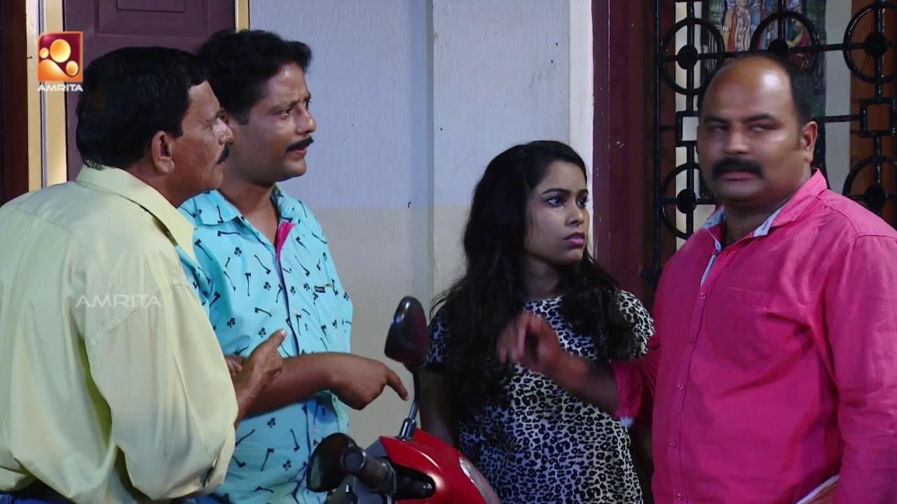 Aliyan VS Aliyan | Comedy Serial by Amrita TV | Ep : 234 | Olinjunottam