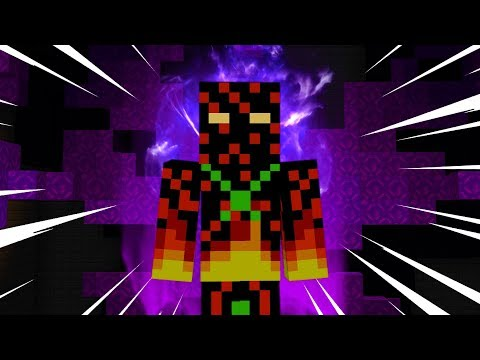Defeating and killing Minecraft Null once and for all.. (THE END)