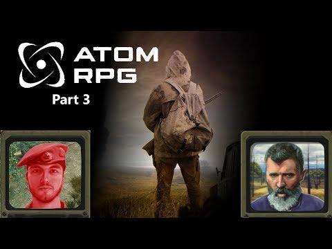 Atom RPG - Missing Men - Part 3