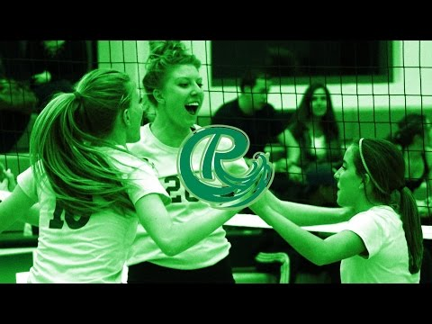 I Couldn't Lie // Roosevelt University Volleyball '16