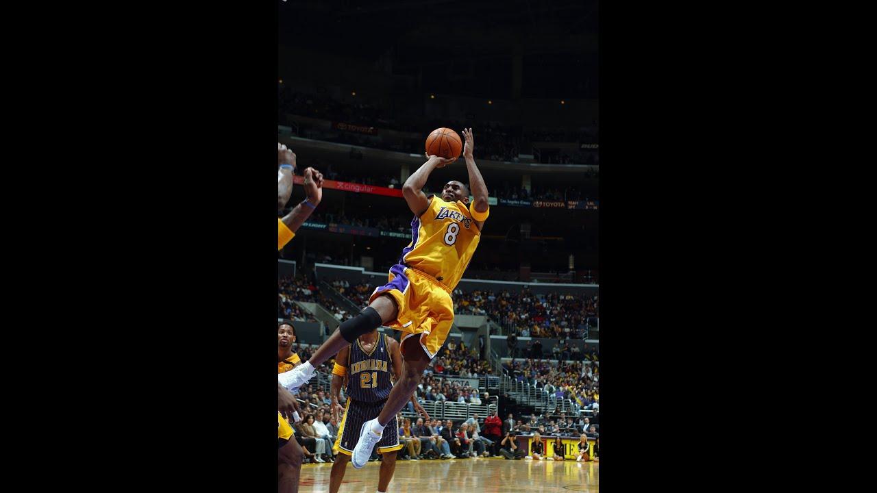 Black Gold Wallpaper Kobe Bryant S Top 10 Plays Of 2003 2004 Nba Season Youtube