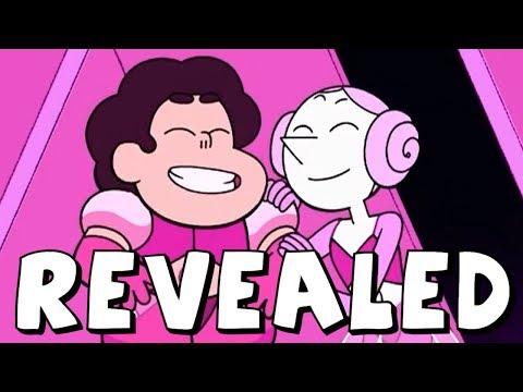 "White Pearl's Identity REVEALED - Steven Universe ""Together Alone"" Dream Breakdown"