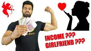 QnA - Income, Girlfriend, Monthly Expenses, Protein Giveaway Winner | Nikhil Nautiyal Fitness