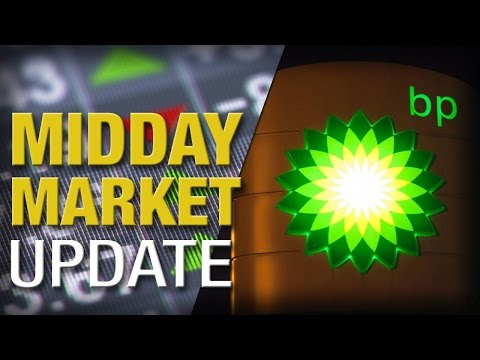 Stocks Down on Disappointing Jobs Data; BP to Pay $18.7B in Claims From Deepwater Spill