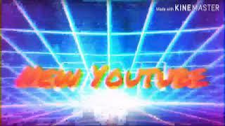New youtube - Ma raison de vivre ( clip audio officiel)