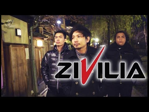 ZIVILIA - CINTA PERTAMA - VERSI PERFORM OFFICIAL    #LAGU #INDONESIA #TERBARU #TOP #2017