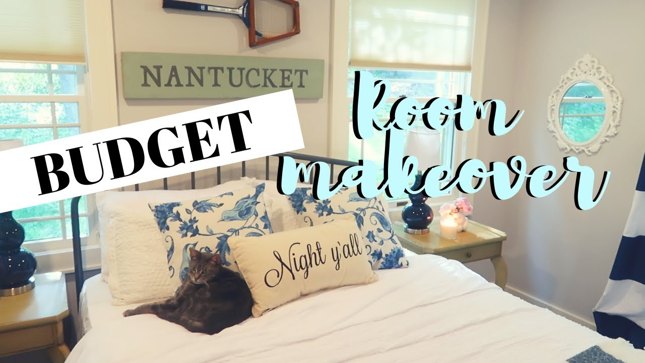 Budget Guest Room Ideas Inexpensive