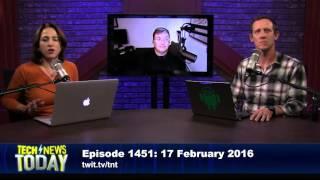 Tech News Today 1451: The Facebook Roach Motel