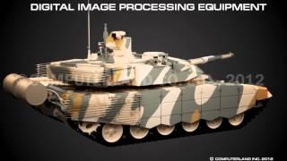 vietsub xe tăng chiến đấu chủ lực t 90ms