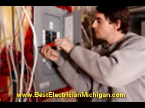 Electrician Macomb, Oakland, Wayne County, MI