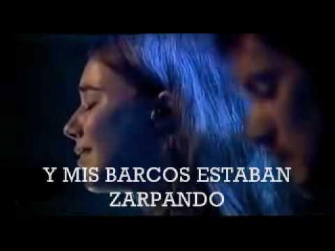 I REMEMBER - DAMIEN RICE CON SUBTITULOS EN ESPAÑOL