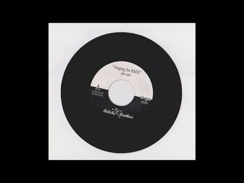 Jah Cure - Longing For RMX - Dr Bird Riddim  (Relick Brothers 7