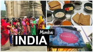 What I Ate and Did | Vegan Travel | INDIA #3