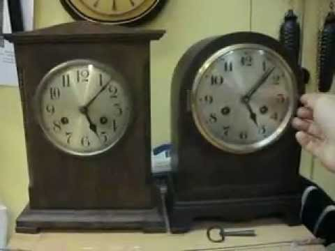 My clock collection (5th of Sept. 2011) 1
