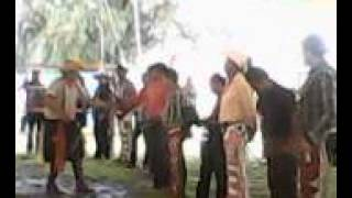 aPRESNTACION ACTOPAN de San Francisco Huehuetlan Oaxaca