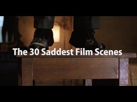 30 Saddest Film Scenes - The Mighty Rio Grande