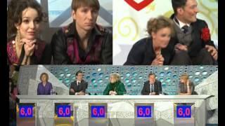 "Gordeeva - Beroev ""Tombe La Neige"""