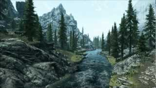 Jeremy Soule - Skyrim Atmosphere