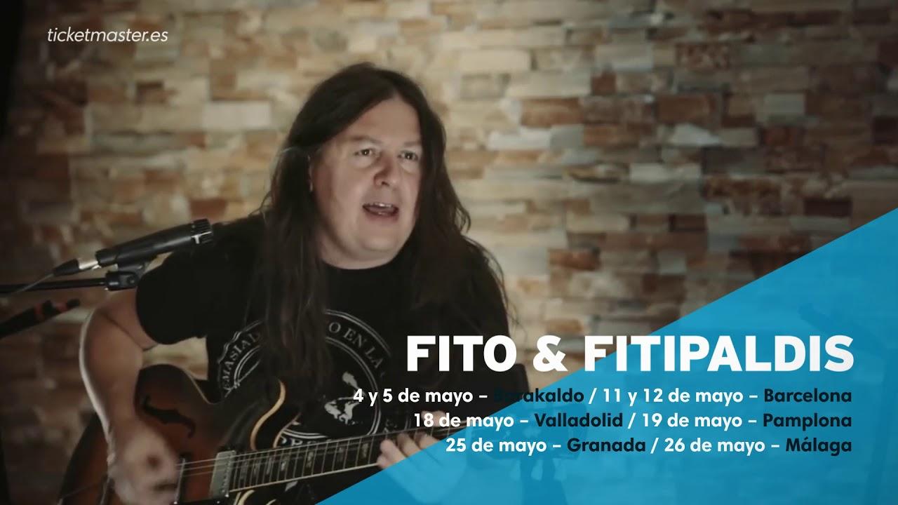 Fito Fitipaldis Microagenda