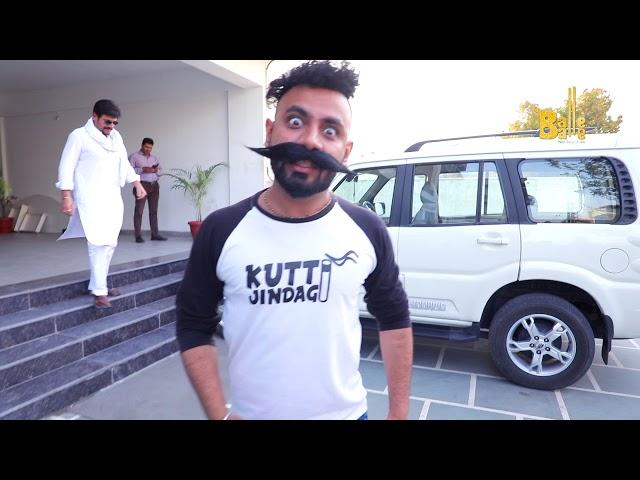 Unwanted Jagga ne Laya Galat Panga with Guggu Gill | Balle Balle Tv - New Punjabi Show