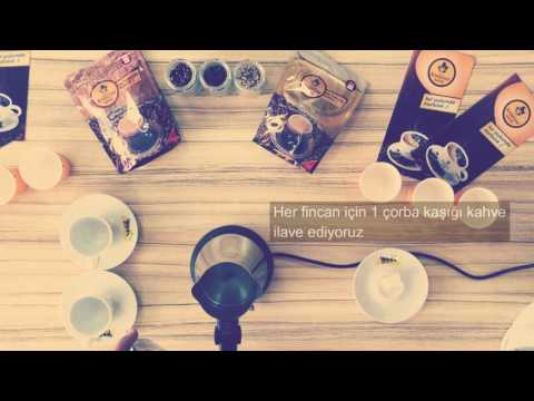 Kervansaray Kahvesi   Nasıl yapılır ?
