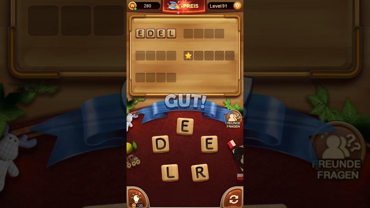 Wort Guru Level 898