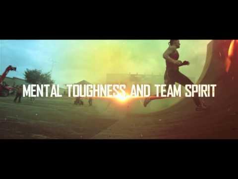 Dorians Challenge Official Promo