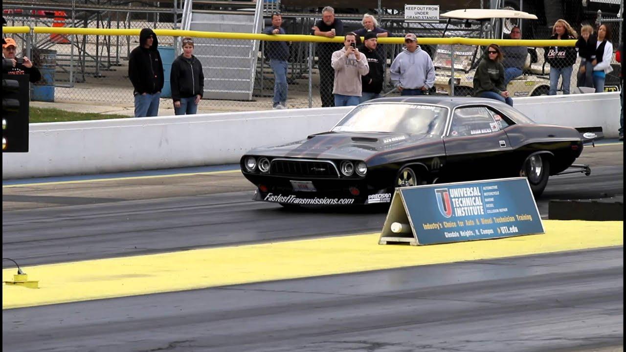 Dodge Dart Turbo >> BRIAN HICK'S~ 526 C.I. TWIN TURBO HEMI~ '74 CHALLENGER at ...