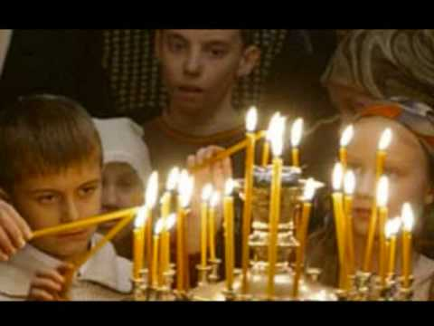 Moscow Boys Choir/Cathedral Choir - Let my prayer rise up