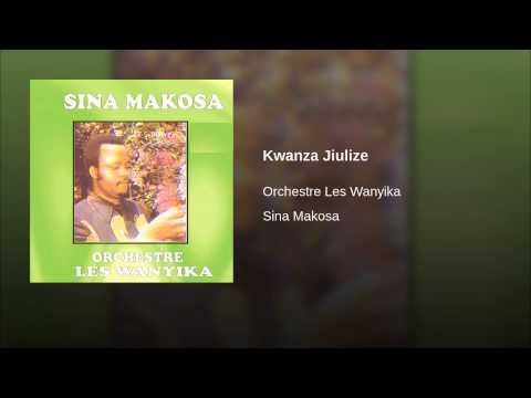 Orchestre Les Wanyika Wanyika = Super = Les Les Wacha Waseme