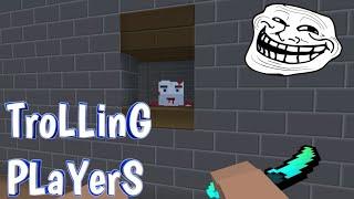 TROLLING PLAYERS #3 | BLOCK STRIKE