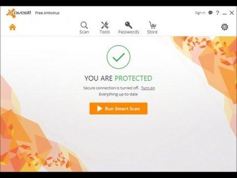 Avast Premier 2017 Licence Key till 2021| تفعيل برنامج ...
