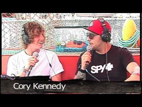 Cory Kennedy: Zumiez Couch Tour Interview