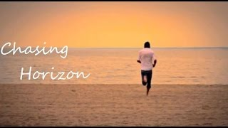 David Jones - Chasing Horizon (Official Music Video)