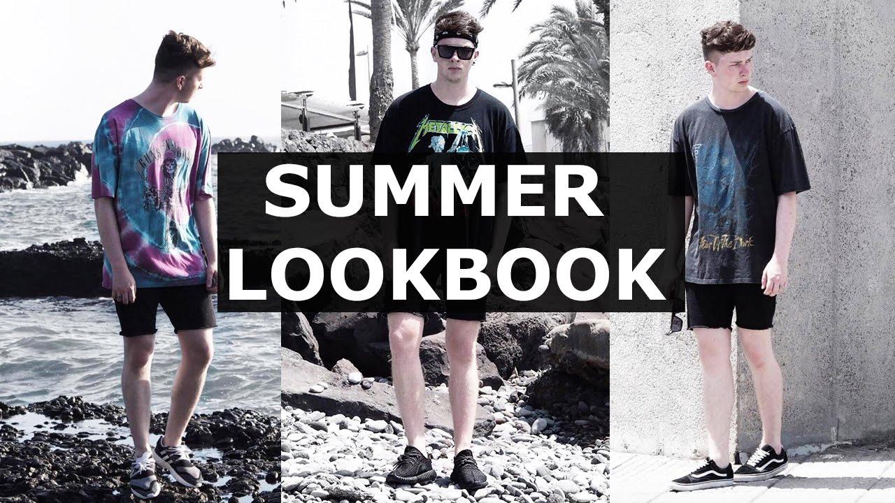 c078706452cb Summer Lookbook 2016