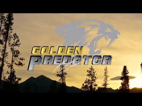 Golden Predator's Summer 2017 Exploration - The 3 Aces Project