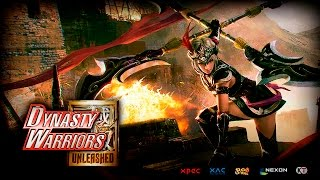 Dynasty Warriors: Unleashed - CBT - Android on PC - F2P - Global