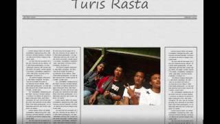 Kegagalan cinta nike ardila covered by Turis Rasta