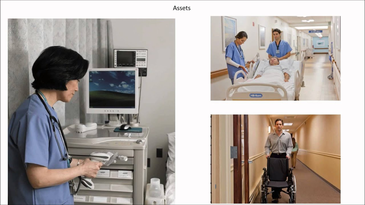 Healthcare Asset & Inventory Management Software | ASAP Systems